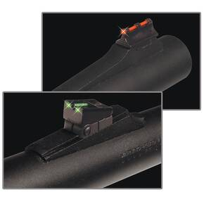 Truglo Remington Rifle Sight Set Including 700 Series Muzzleloaders