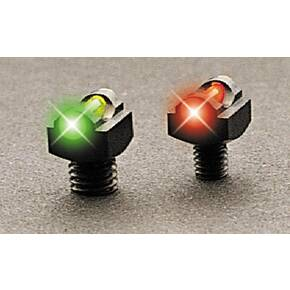 Truglo 5-40 Green Starbrite Deluxe Shotgun Bead Sights
