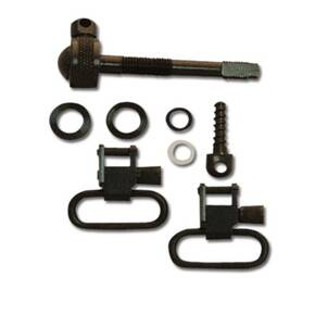 Grovtec Locking Swivel Set - Remington 742
