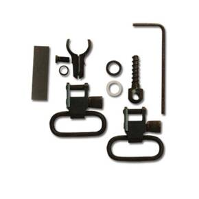 "GrovTec Tube Magazine Swivel Set - .420"" to .470"" Diameter Tubes"