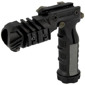 CAA Flashlight Grips Adaptor