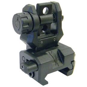 CAA Flip Up Rear Sight