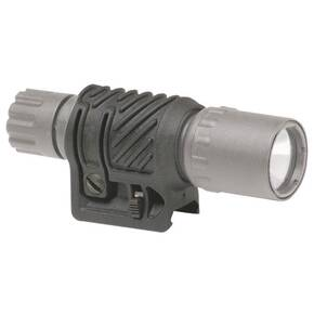 CAA Picatinny Rail Mounted Flashlight / Laser Adaptor