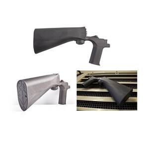 Slide Fire Solutions SSAK-47 XRS Right Hand Gun Stock for AR-47 Black
