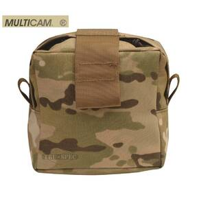 TruSpec M.O.L.L.E. Compatible Medic Pocket - Multicam
