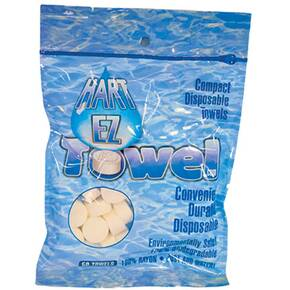 EZ Towel - 50/ct