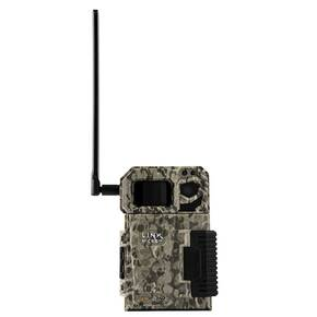 Spypoint LINK-MICRO-LTE Cellular Trail Camera - Camo (Verizon Enabled)