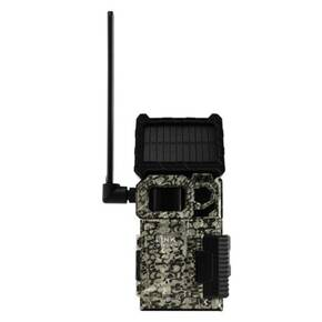 Spypoint LINK-MICRO-S-LTE Solar Cellular Trail Camera Camo