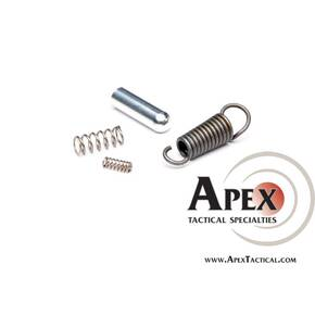Apex M&P Duty/Carry Spring Kit