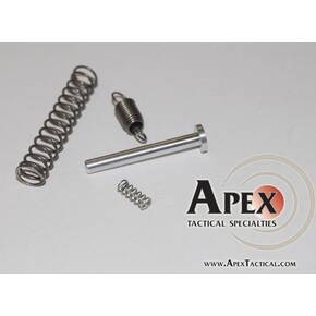 Apex SD 9/40 Spring Kit