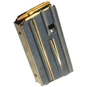 ProMag AR-15 Magazine .223 Rem Blued Steel 20/rd