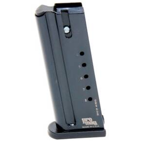 ProMag Desert Eagle Magazine .44 Mag Blued Steel 8/rd