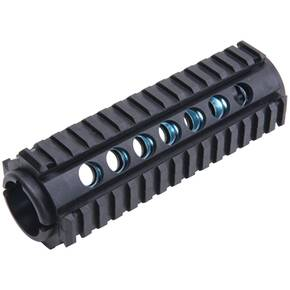 ProMag Industries AR-15 Carbine Polymer Quad Rail Hand Guard
