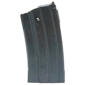 ProMag Ruger Mini-14 Magazine .223 Blued Steel 20/rd