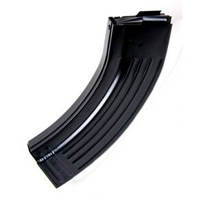 ProMag Ruger Mini-30 Magazine 7.62x39mm Blued Steel 30/rd