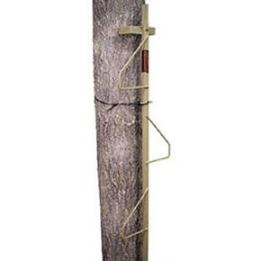 Summit SwifTree 22 ft. Ladder / Climbing Stick - 260 lb. Limit