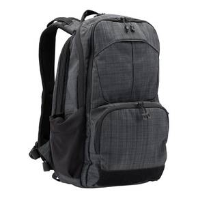 VertX Ready Pack 2.0 Backpack - Heather Black