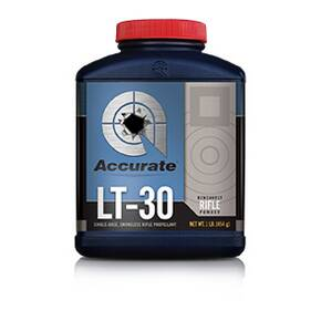 Accurate LT-30 Rifle Powder-1lbs