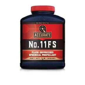 Accurate No 11FS Powder - 8lbs