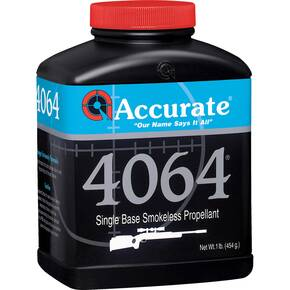 Accurate 4064 Rifle Powder 1 lbs