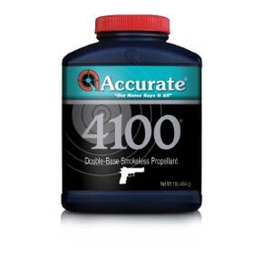 Accurate Scot  #4100 Powder - 4lbs