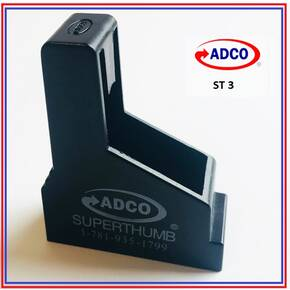 Adco Arms Super Thumb 3 Magazine Loader - 1911 S&W Shield