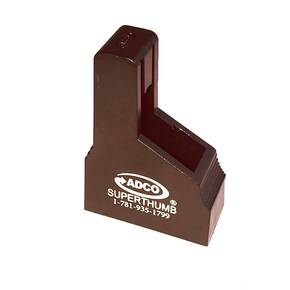 Adco Arms Super Thumb 6 Magazine Loader - 380 Single Stack