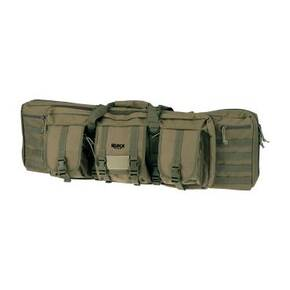 "ATI RUKX Gear Double Rifle Bag - 42"" Green"