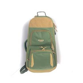ATI RUKX Gear Discrete AR Pistol Bag - Green/Tan