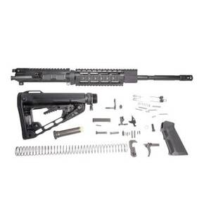 ATI AR15 Omni Hybrid MAXX 5.56/.223 Rifle Kit With Quad Rail
