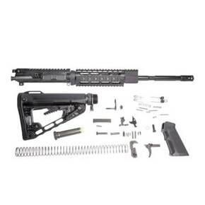 ATI AR15 Omni Hybrid MAXX 5.56/.223 Rifle Kit With Quad Rail DEMO