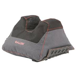 Allen Thermoblock Rear Shooting Bag- Filled