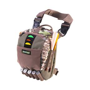 Allen SHOCKER Cut-N-Run Turkey Hunting Pack - Mossy Oak Obsession