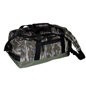 NATCHEZ EXCLUSIVE Allen Sequatchee HAUL'R Duffle Bag - Original Bottomland Camo