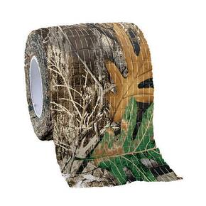 Allen Protective Camo Wrap (Wash and Re-use) - Realtree Edge