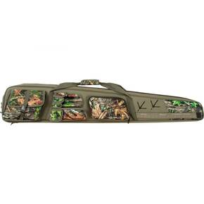 Allen Ger-Fit Pursuit Shocker Shotgun Case Mossy-Oak Obsession - 52""