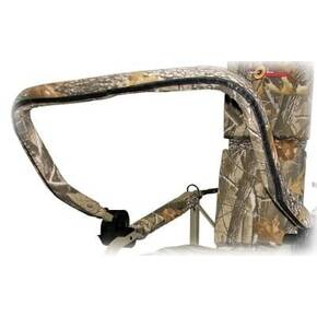 API Outdoors Grand Slam Magnum Extreme Treestand Replacement Shooting Rail 3501