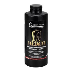 Alliant Herco Powder 8 lbs