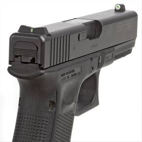 XS Sight Systems DXT Big Dot Glock 17 19 22-24 26 27 31-36 38 (Tritium Front, Tritium Rear)