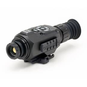ATN THOR-HD 640 1-10x Thermal Smart HD Rifle Scope - 19mm HD VideoRec WiFi GPS