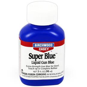 Birchwood Casey Spanish Super Blue Liquid Gun Blue 90ml