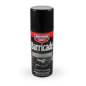 Birchwood Casey Barricade Rust Protection - 10 oz