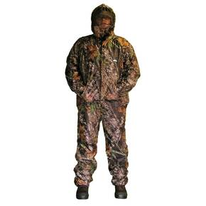 Bug Buster Plus Suit - Jacket & Pant Set Mossy Oak New Break-Up