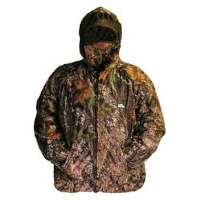 Shannon Classic Double Guard Bug Tamer Plus Parka - Mossy Oak Break-Up
