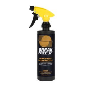 Break-Free LP Liquid Lubricant/Preservative w/ Trigger Spray