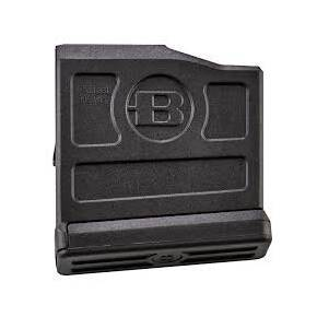 Bergara B-14 AICS SA Rifle Magazine .308 Win & 6.5 Creedmoor 5/rd Black