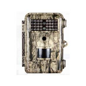 Bushnell Trophy Cam HD Infrared Trail Camera Tree Bark Camo Low Glow - 20MP
