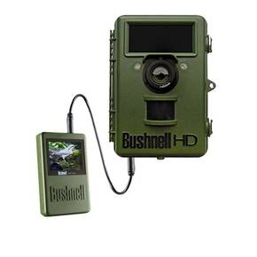 Bushnell NatureView HD Live View Trail Camera - 14MP