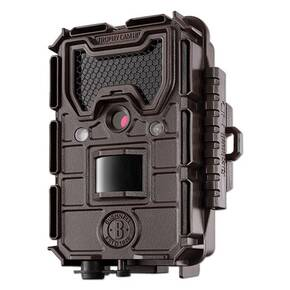 Bushnell Trophy Cam HD Aggressor Low Glow Trail Camera, Brown - 14MP