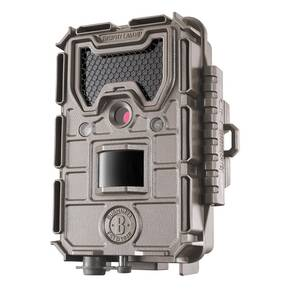 Bushnell Trophy Cam HD Aggressor No-Glow LED Trail Cam - 20MP